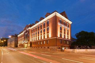 Hotel Kreutzwald - Tallinn - Estland