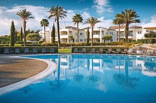 Hotel Vale d'Oliveiras Resort - Portugal - Faro & Algarve
