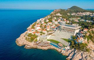 Hotel Rixos Libertas - Kroatien - Kroatien: Süddalmatien