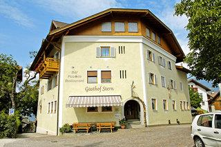 Hotel Stern Teis