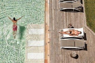 Hotel Falkensteiner Alpenresidenz Antholz - Italien - Trentino & Südtirol