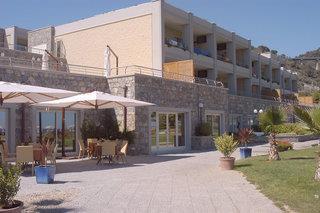 Hotel Marina Degli Aregai - Italien - Ligurien