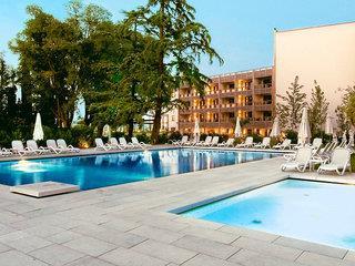 Hotel Acquaviva Del Garda & Spa - Italien - Gardasee