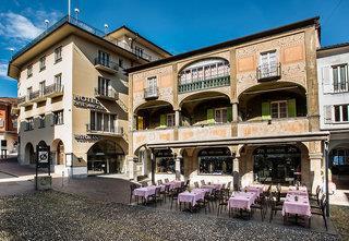 Hotel Dell Angelo - Schweiz - Tessin