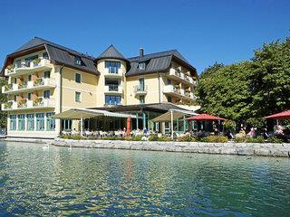 Hotel Seerose Fuschl - Fuschl Am See - Österreich