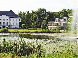 Hotel Schlossgut Gross Schwansee - Deutschland - Mecklenburg Ostseeküste