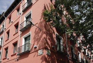 Hotel Petit Palace Plaza Del Carmen - Spanien - Madrid & Umgebung