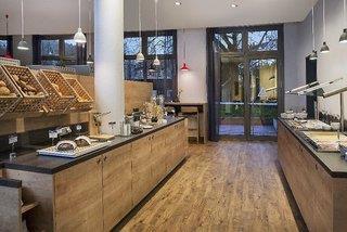 Hotel Holiday Inn Express Baden Baden - Deutschland - Schwarzwald