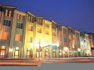 Hotel The Royal Inn Regent Gera - Deutschland - Thüringen