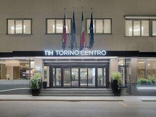 Hotel NH Ambasciatori - Italien - Aostatal & Piemont & Lombardei