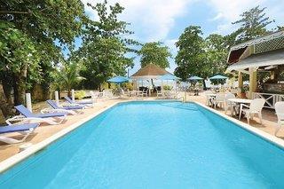 Hotel Merril's Beach Resort - Negril - Jamaika