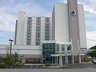 Hotel Doubletree Virginia Beach - Virginia Beach - USA