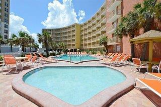 Hotel Atlantic Resort Ocean Palms ehemals Quality Inn - USA - Florida Ostküste