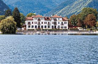 Hotel Lido Ledrosee - Pieve Di Ledro (Ledrosee) - Italien