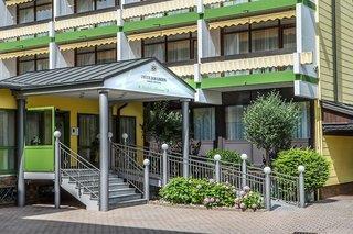 Hotel Unter den Linden - Deutschland - Niederbayern