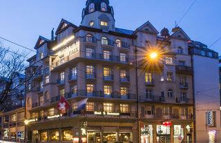 Hotel De La Paix - Schweiz - Luzern & Aargau
