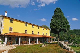 Hotel Calussovo Villa - Kroatien - Kroatien: Istrien