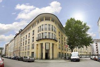 Ghotel Hotel & Living München Zentrum