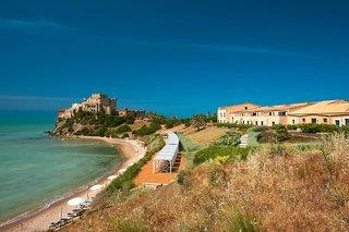 Hotel Falconara Charming Resort - Butera - Italien