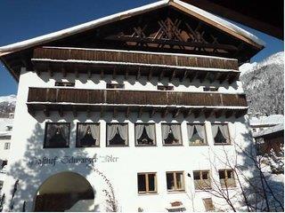 Hotel Schwarzer Adler & Gästehäuser - Österreich - Tirol - Westtirol & Ötztal