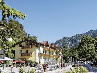 Hotel Residence Palafitte - Italien - Oberitalienische Seen