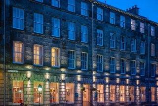Hotel Ten Hill Place - Großbritannien & Nordirland - Schottland