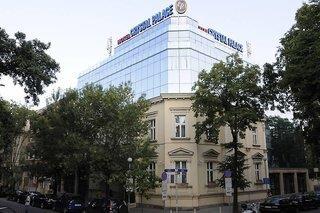 Hotel Crystal Palace - Sofia - Bulgarien