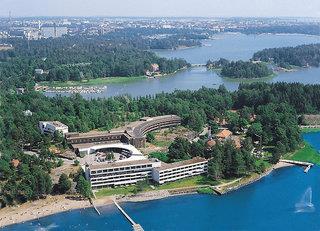 Hotel Hilton Helsinki Kalastajatorppa - Finnland - Finnland