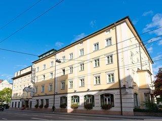 Hotel Achat Plaza zum Hirschen - Österreich - Salzburg - Salzburg