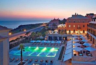 Hotel Grande Real Villa Italia - Portugal - Lissabon & Umgebung