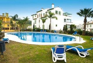 Hotel Golf & Beach Vista Real - Spanien - Costa del Sol & Costa Tropical