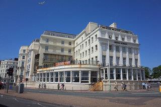 Hotel The Royal Albion - Großbritannien & Nordirland - London & Südengland