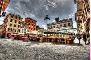 Hotel Monte Rosa - Italien - Ligurien