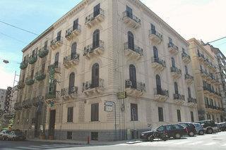Hotel Tonic - Palermo - Italien