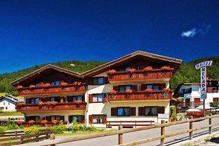 Hotel Nevada Folgaria - Italien - Trentino & Südtirol
