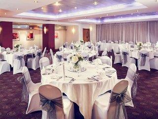 Hotel Mercure Glasgow City - Großbritannien & Nordirland - Schottland