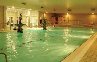 Hotel BEST WESTERN Sheldon Park - Dublin - Irland