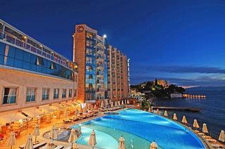 Hotel Charisma de Luxe - Türkei - Kusadasi & Didyma
