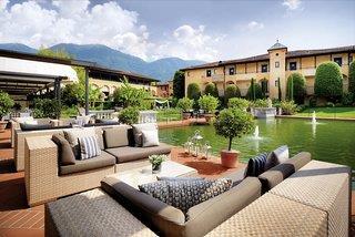 Hotel Giardino Albergo - Schweiz - Tessin