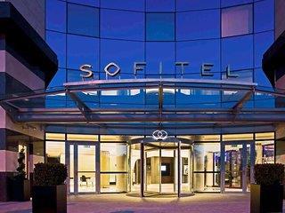 Hotel Sofitel Le Grand Ducal - Luxemburg - Luxemburg