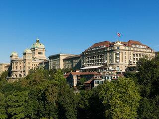 Hotel Bellevue Palace - Schweiz - Bern & Berner Oberland