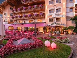 Hotel Tannenhof St.Johann - St. Johann (Im Pongau) - Österreich
