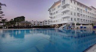 Hotel Kizkalesi Kilikya