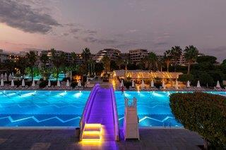 Hotel Susesi Luxury Resort - Türkei - Antalya & Belek