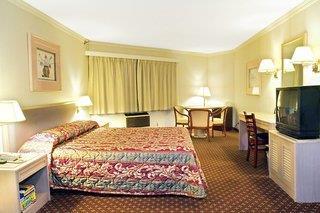 Hotel Metro Plaza - USA - Kalifornien