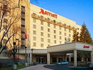 Hotel Marriott Visalia at the Convention Center - Visalia (Sequoia National Park) - USA