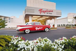 Hotel Tropicana Resort & Casino - USA - Nevada