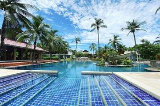 Hotel Palm Galleria Resort - Lm Pakarang Beach (Khao Lak) - Thailand