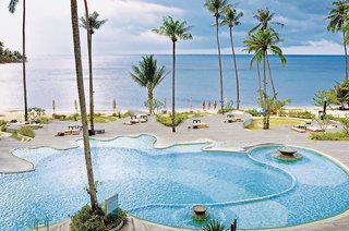 Hotel Mercure Koh Chang Hideaway - Thailand - Thailand: Inseln im Golf (Koh Chang, Koh Phangan)
