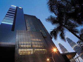 Hotel Traders Kuala Lumpur - Malaysia - Malaysia
